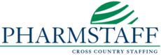 Pharmstaff Logo